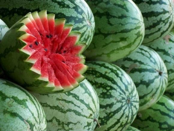 Херсонские фермеры намерены запатентовать местный арбуз  фото, иллюстрация
