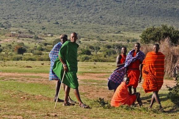 Стало известно, какие украинские товары требуются в Кении и Танзании фото, иллюстрация