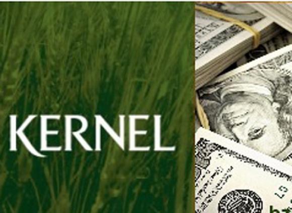 """""""Кернел"""" розміщує євробонди під 9,25-9,5% річних фото, ілюстрація"""