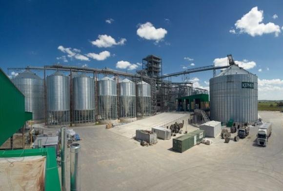 Компания Kernel поставила очередной рекорд по экспорту зерна фото, иллюстрация