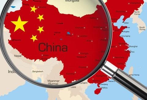 У Китаї зафіксовано найнижчі темпи зростання економіки з 2009 року фото, ілюстрація