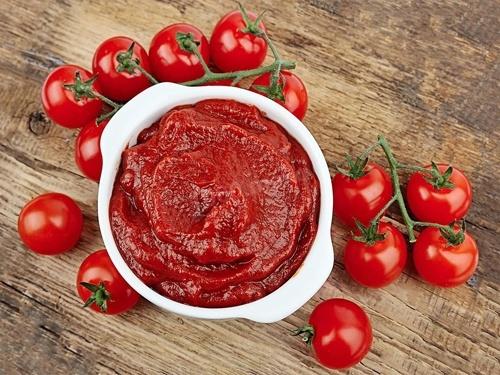 Аграрії просять Кабмін посприяти збільшенню квот на експорт томатної пасти в ЄС фото, ілюстрація