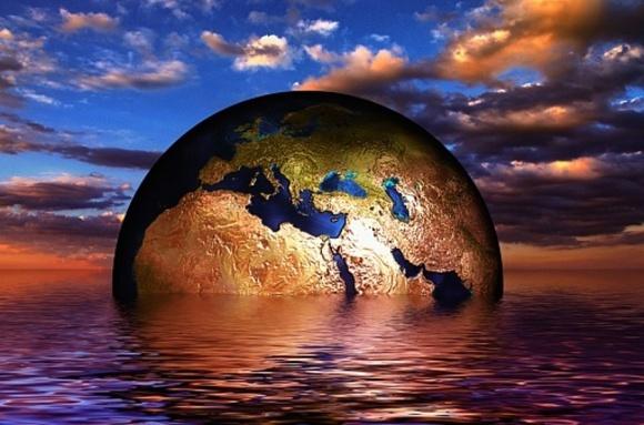 Климатологи советуют не зацикливаться на карьере, а постараться выжить фото, иллюстрация