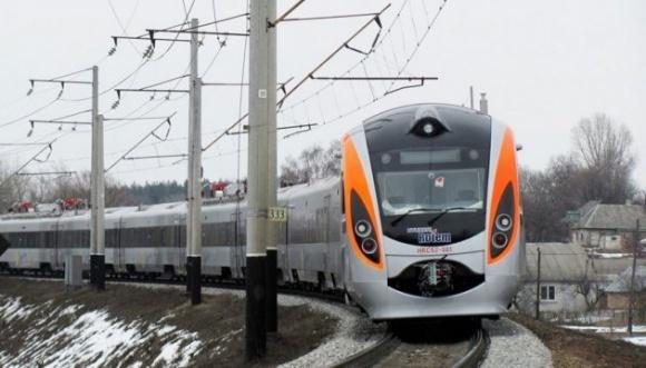 В Украине может появиться скоростная евроколея Киев-Одесса с возможностью грузового сообщения фото, иллюстрация