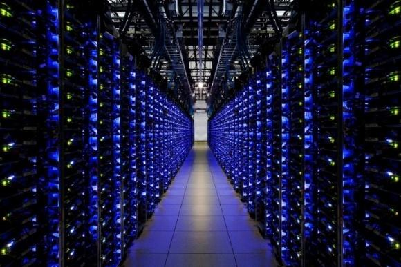 BASF и Hewlett Packard создадут суперкомпьютер, чтоб ускорить работу по СЗР фото, иллюстрация