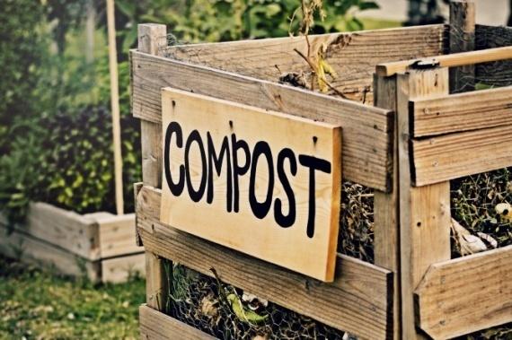 Агролайфхак: нюансы технологии компостирования фото, иллюстрация