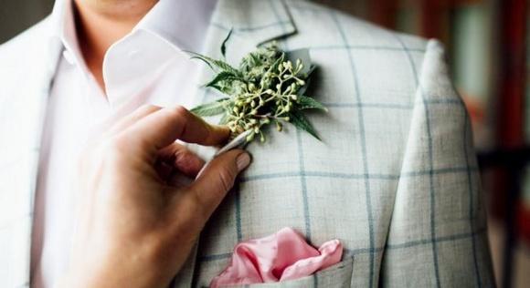 У США набирають популярності конопляні весілля фото, ілюстрація