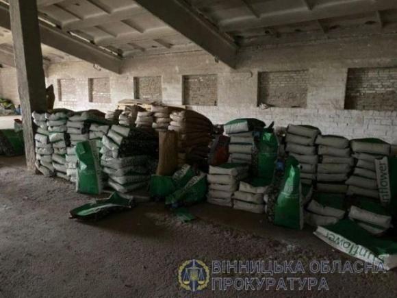 В Винницкой области изъяли контрафактные семена более чем на 6 млн гривен, которые продавали фермерам фото, иллюстрация