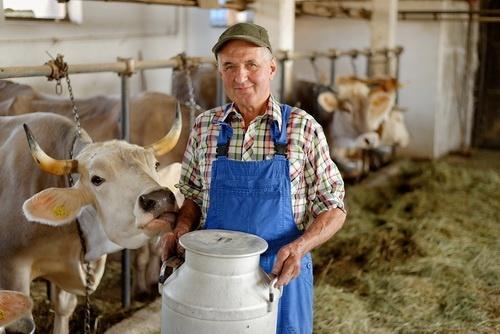 Названы лучшие сельхозкооперативы Украины фото, иллюстрация