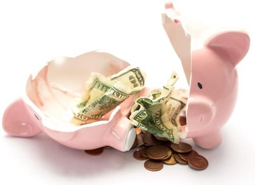 Бюджетну підтримку АПК урізано в усіх напрямках, крім тваринництва фото, ілюстрація