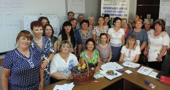 Corteva Agriscience объявила о конкурсе грантовых проектов среди сельских женщин фото, иллюстрация