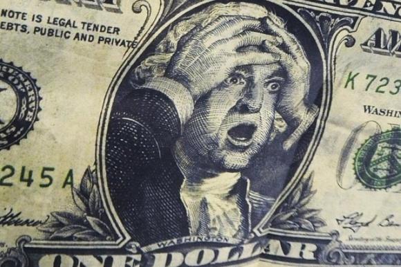 Світова економіка втратить понад 280 мільярдів доларів через коронавірус фото, ілюстрація