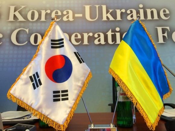 Инвесторы из Южной Кореи построят на Херсонщине солнечные электростанции фото, иллюстрация