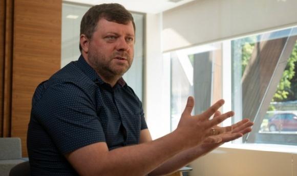 К законопроекту о всеукраинском референдуме подали уже тысячу правок, — «слуга народа» Корниенко фото, иллюстрация