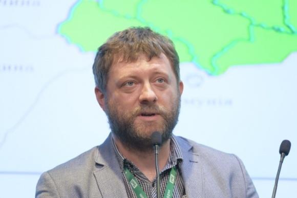 """90% фракції """"Слуги народу"""" підтримують ринок землі, — Корнієнко фото, ілюстрація"""