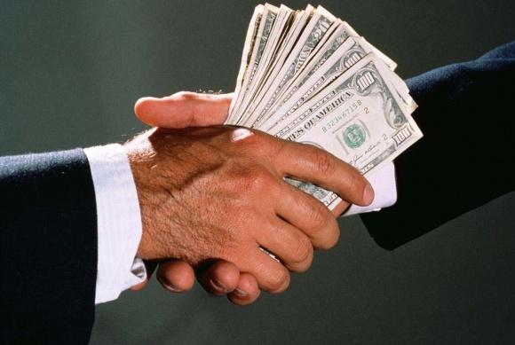 #CrushCorruption - Минагропрод будет бороться с коррупцией фото, иллюстрация