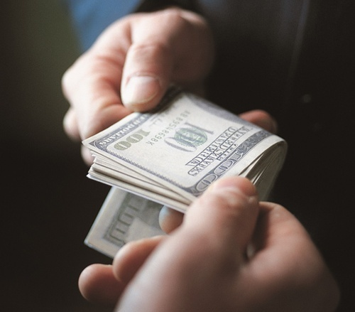 Світова економіка щорічно втрачає $2.6 трлн через корупцію, - генсек ООН Гутерреш фото, ілюстрація