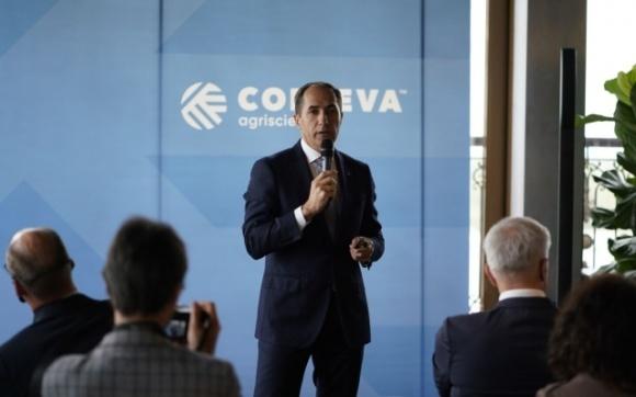 Corteva Agriscience демонстрирует рост бизнеса в Украине фото, иллюстрация