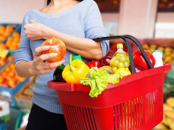 Как производители убеждают покупателей набирать полные корзины? фото, иллюстрация