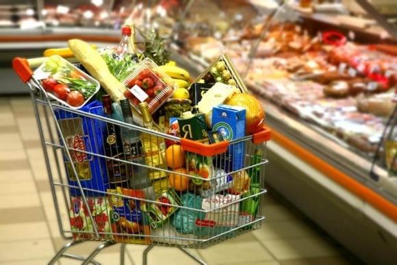 Потенциал продуктового рынка Украины — более триллиона гривень фото, иллюстрация
