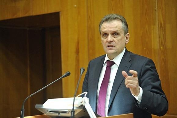 Л.Козаченко считает перспективным сотрудничество украинского АПК и Китая фото, ілюстрація