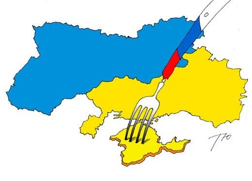 У Криму скаржаться на нестачу сировини для виробництва продуктів харчування фото, ілюстрація