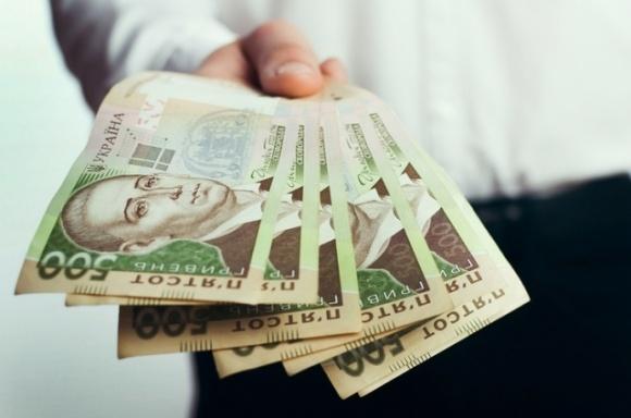 Сільгоспвиробникам вже спрямовано майже 503 млн грн на часткову компенсацію відсотків за кредитами фото, ілюстрація
