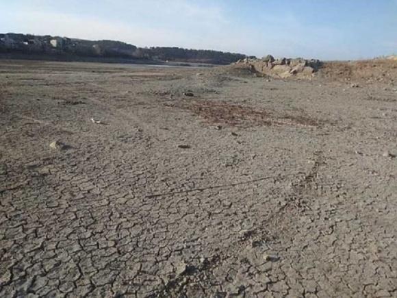 Экокатастрофа в Крыму: какие виды сельского хозяйства уже исчезли фото, иллюстрация