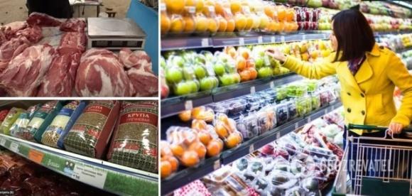 Крим опинився в продуктовій ізоляції: в магазинах порожніють полиці, а ціни зростають фото, ілюстрація