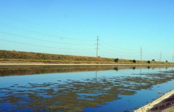 Засуха на полуострове: у крымчан будут принудительно «выкупать» скважины фото, иллюстрация