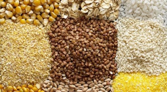 Самый большой вызов на мировом рынке - остатки сельхозпродукции фото, иллюстрация