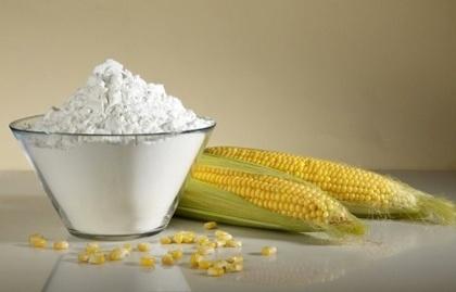 Украина обновила рекорд экспорта кукурузного крахмала фото, иллюстрация