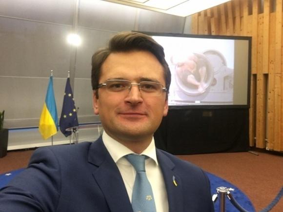 Украина в условиях пандемии может стать гарантом мировой продовольственной безопасности, — Кулеба  фото, иллюстрация