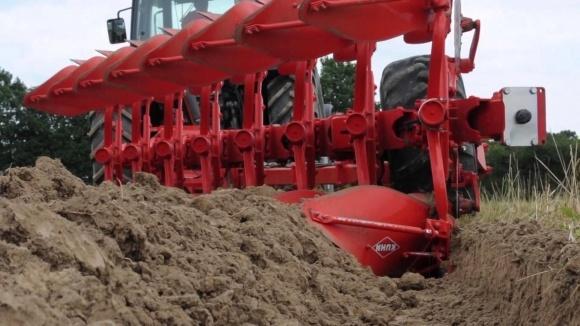 «КУН-Україна» запровадить для аграріїв нові програми з кредитування фото, ілюстрація