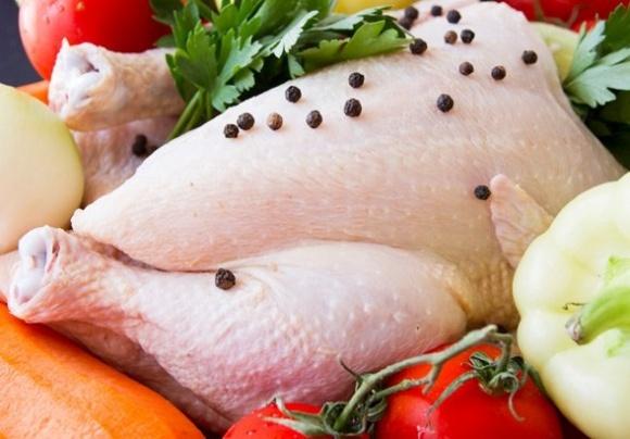 Постачальники української курятини переорієнтовуються на інші ринки фото, ілюстрація