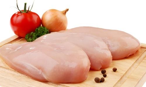 Производители курятины не сильно пострадают из-за ЕС-запретов фото, иллюстрация
