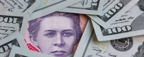 Курс гривни может укрепиться до 22 грн/$ уже в первой половине 2020 года фото, иллюстрация