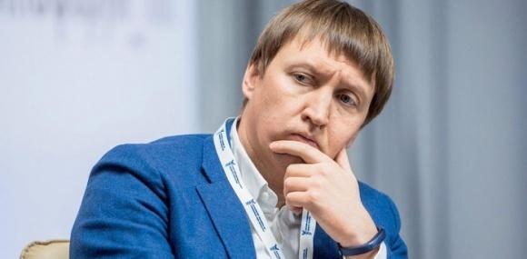 Украине не хватает зернохранилищ, — Т.Кутовой фото, иллюстрация