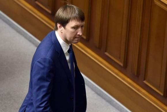 Міністр АПК Т. Кутовий став заручником корупції, - експерт фото, ілюстрація