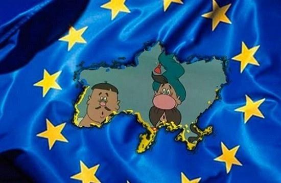 Україні потрібно оптимізувати з Європою квоти на поставки продукції фото, ілюстрація
