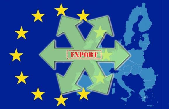 Украина ни разу не смогла закрыть квоты ЕС по всем товарам фото, иллюстрация