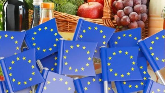 Украина уже исчерпала евроквоты по пяти категориям фото, иллюстрация