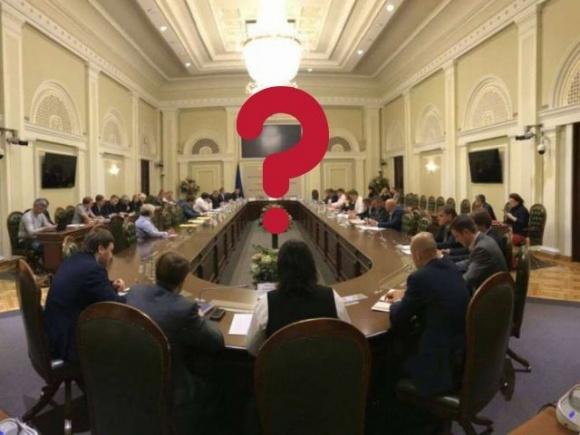 «Тихий переворот»: что происходит в аграрном комитете ВРУ фото, иллюстрация