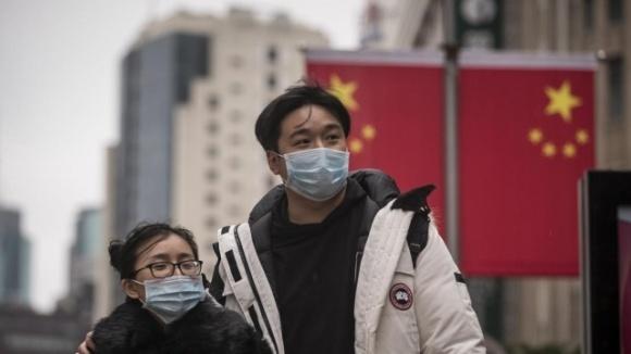 В Китае почти 99% крупных промпредприятий возобновили работу фото, иллюстрация