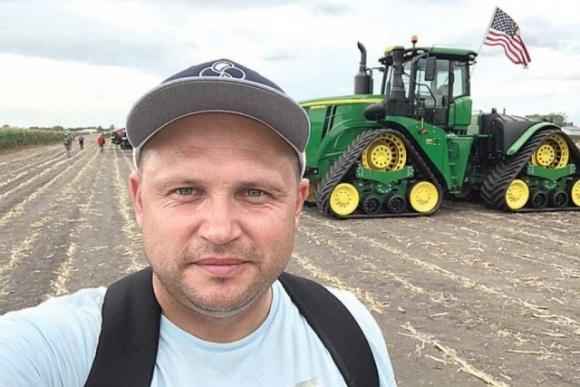 Молодий ківерцівський аграрій розвинув успішне підприємство і працевлаштовує земляків фото, ілюстрація