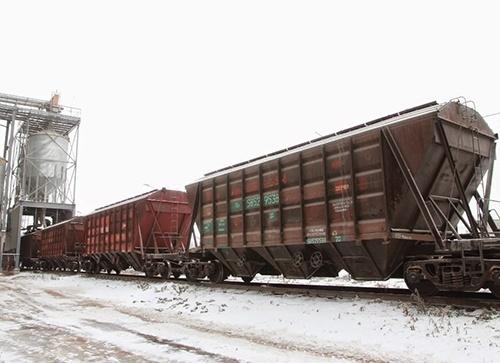 Кернел купив 3 тис вагонів-зерновозів за $64 млн фото, ілюстрація