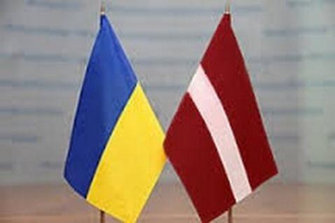"""Україна та Латвія займуться """"органікою"""", тваринництвом і переробними кластерами фото, ілюстрація"""