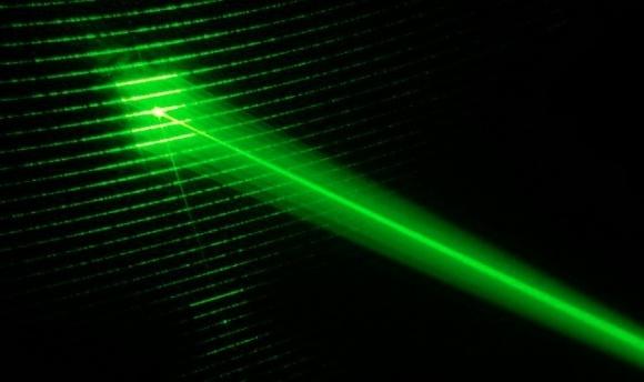 Сільгоспкультури відгородять від шкідників лазерними парканами фото, ілюстрація
