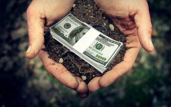 Лібералізація ринку землі може забезпечити за 10 років 100 млрд приросту до ВВП фото, ілюстрація