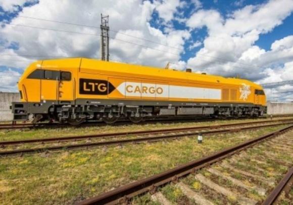 Железнодорожная компания из Литвы выходит на украинский рынок фото, иллюстрация